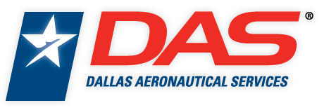Dallas Aeronautical Services logo