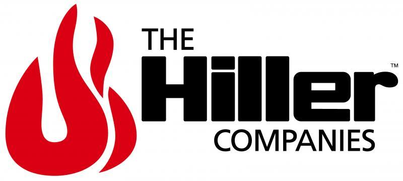 The Hiller Companies logo