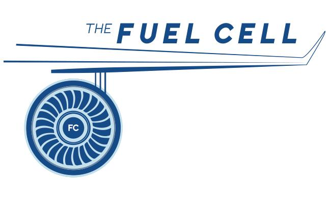 The Fuel Cell logo