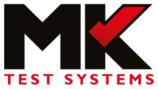 MK Test Systems logo