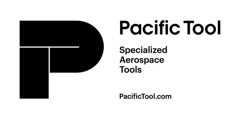 Pacific Tool logo