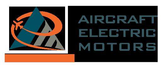 Aircraft Electric Motors, Inc. logo