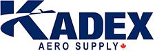 KADEX Aero Supply logo