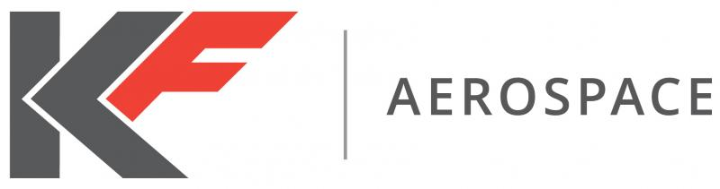 KF Aerospace logo