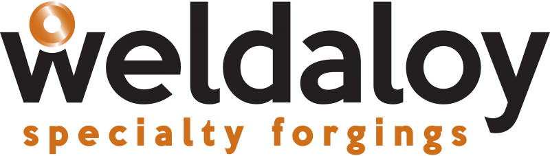 Weldaloy Specialty Forgings logo