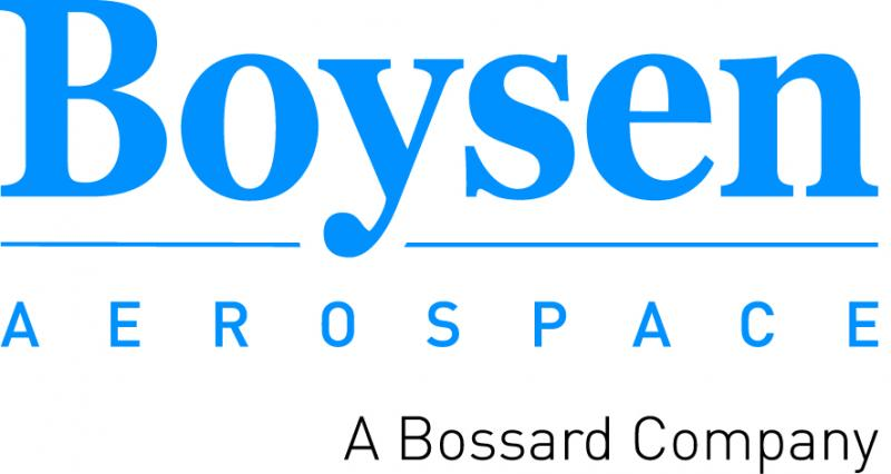 Boysen Aerospace logo
