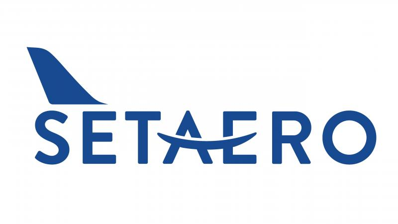SETAERO logo