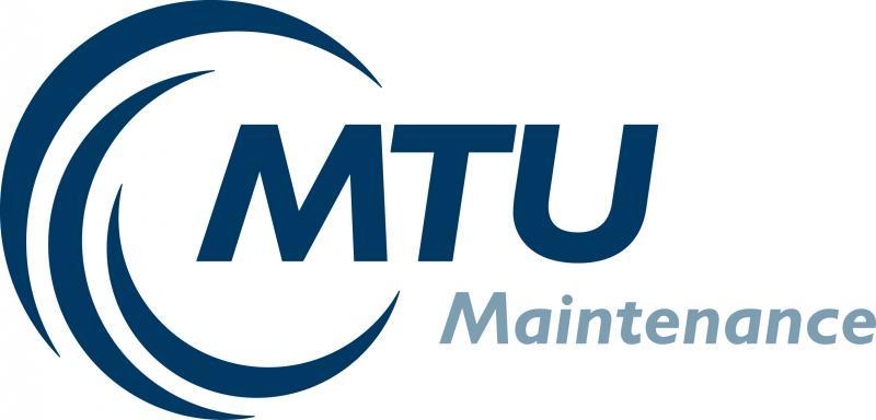 MTU Maintenance logo