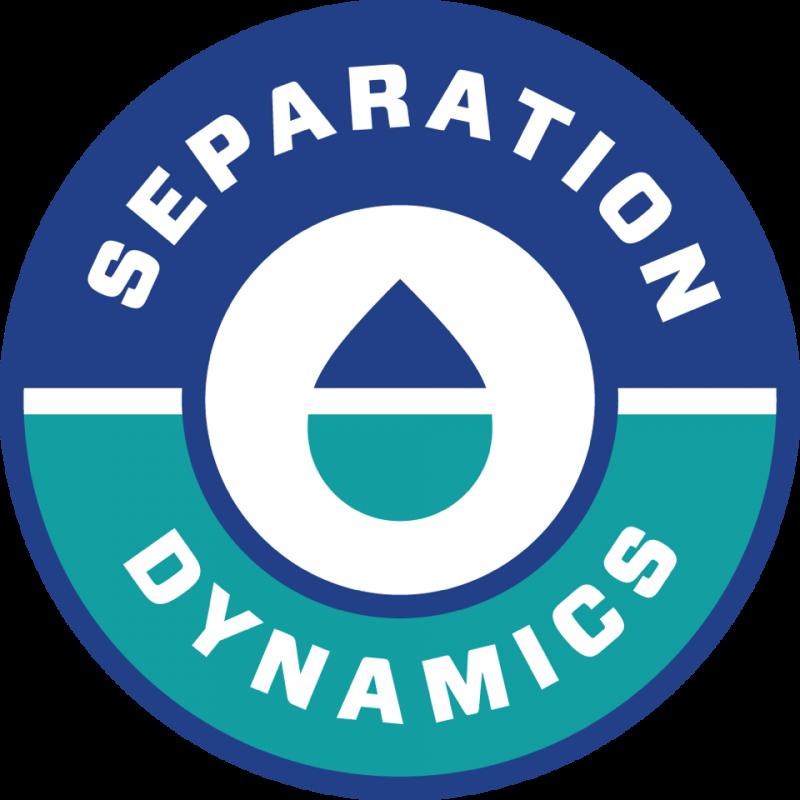 Separation Dynamics logo