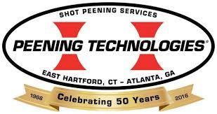 Peening Technologies