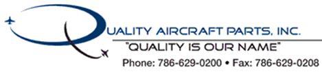 Quality Aircraft Parts, Inc.