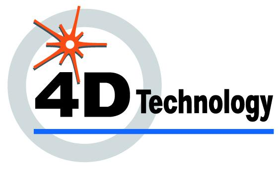 4D Technology Corporation