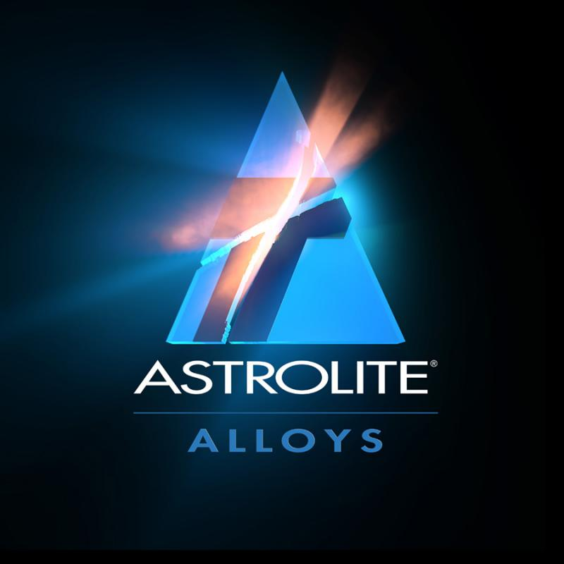 Astrolite Alloys