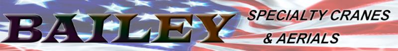 Bailey Specialty Cranes & Aerials