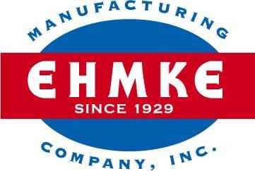 Ehmke Manufacturing Company, Inc.