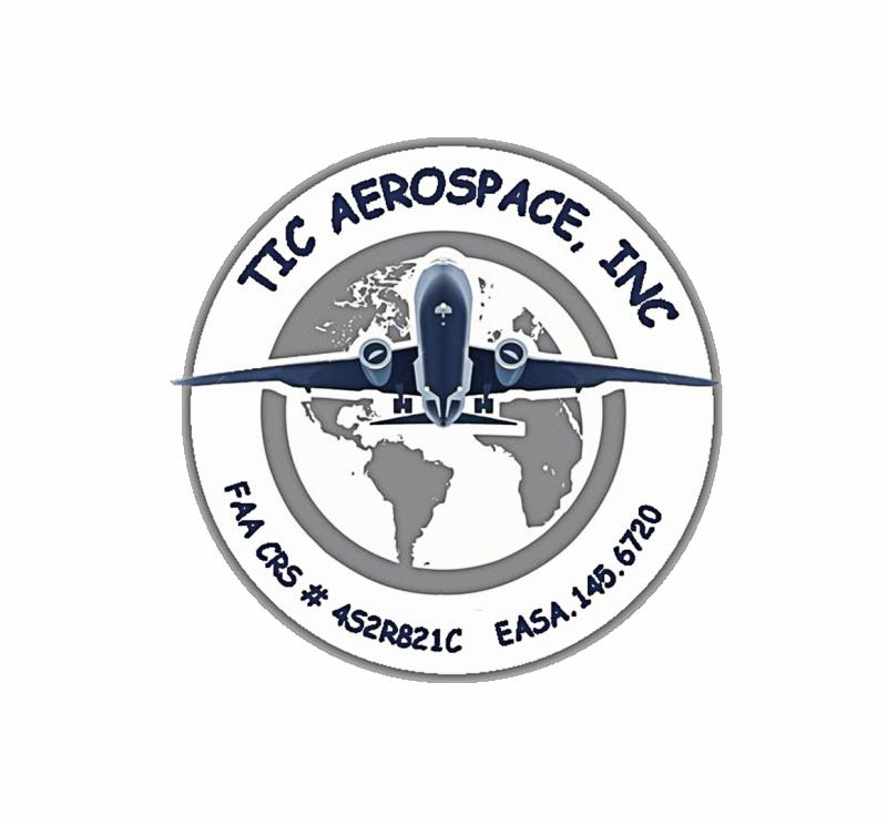 TIC Aerospace, Inc.