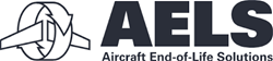 Aels – Aircraft End-of-life Solutions