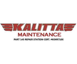 Kalitta Maintenance