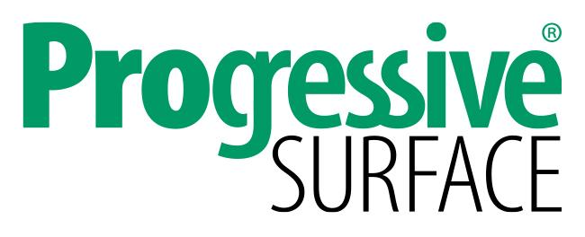 Progressive Surface, Inc.