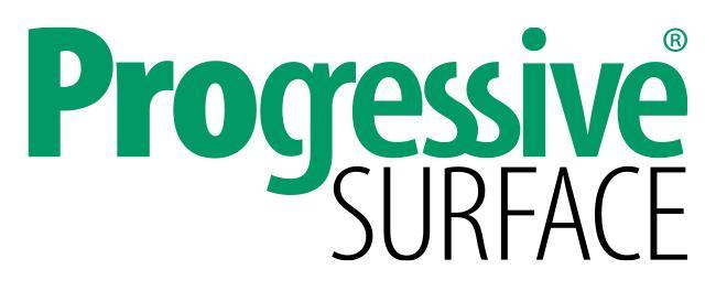Progressive Surface, Inc.