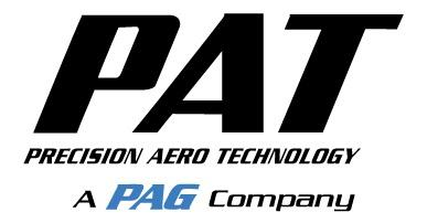 Precision Aero Technology (PAT)