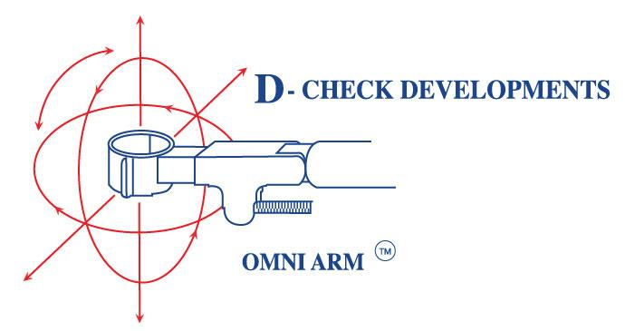 D-Check Developments, Inc. / The Deltic Group