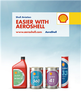 Leading Aviation Lubricants Supplier