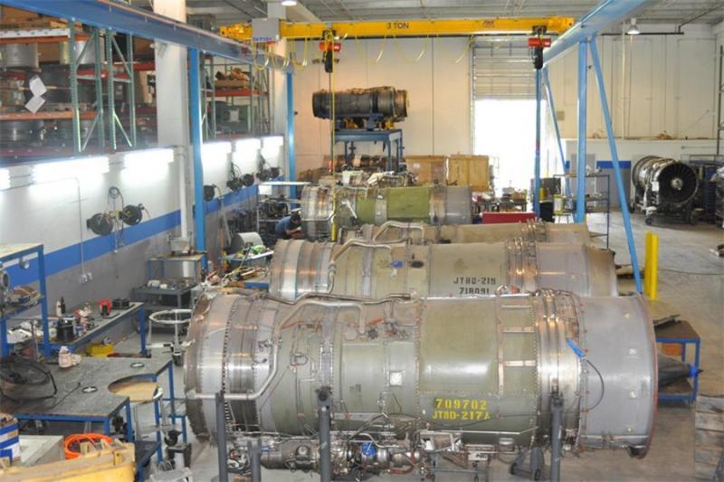 Turbine Engine Solutions