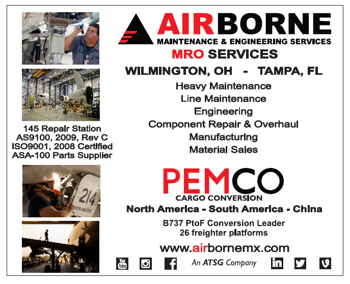 One Plane- Part- Solution:Unsurpassed MRO Service