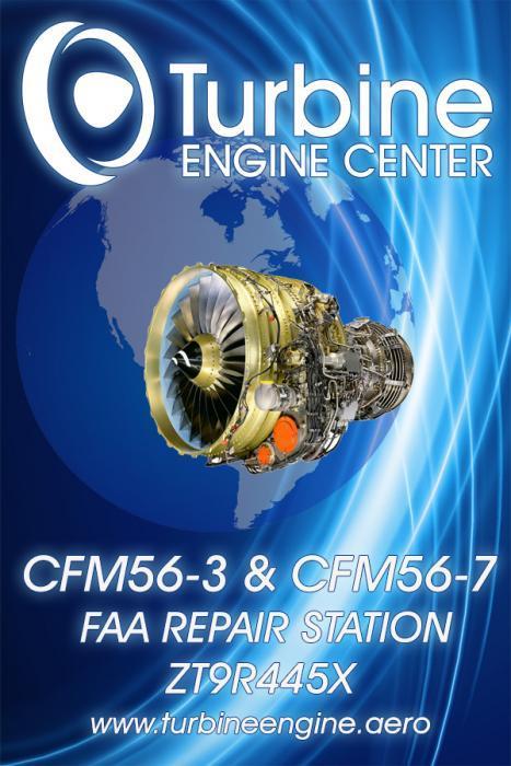 Turbine Engine Center