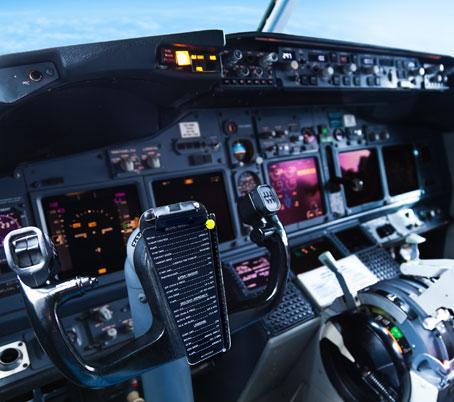 Jetline Aviation Services