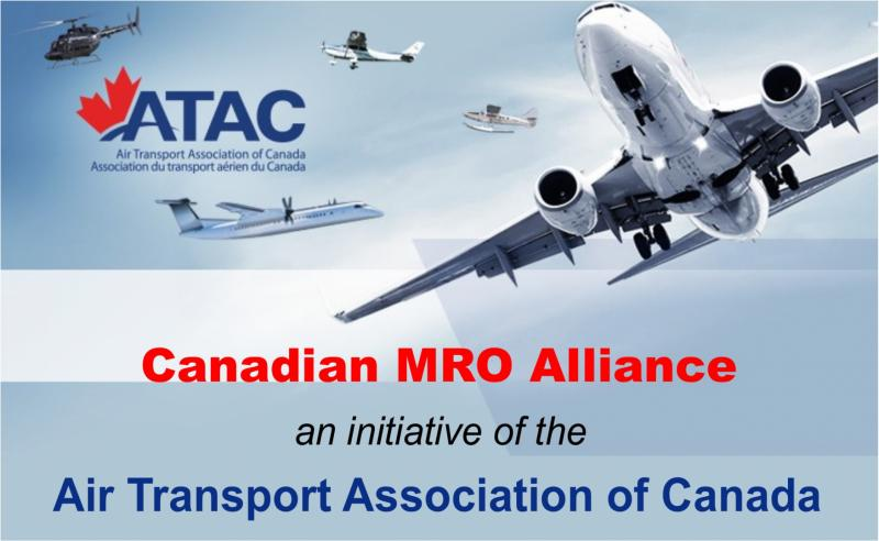 Canadian MRO Alliance - High Quality@Competitive $