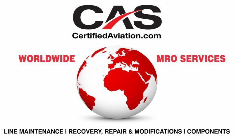 A Complete MRO Service Provider
