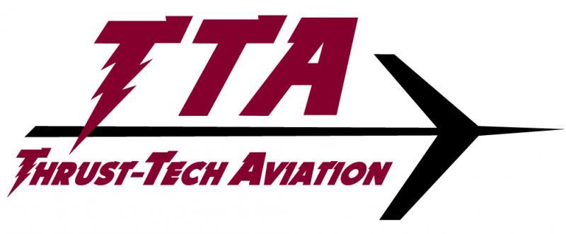 Thrust-Tech Aviation, Inc.