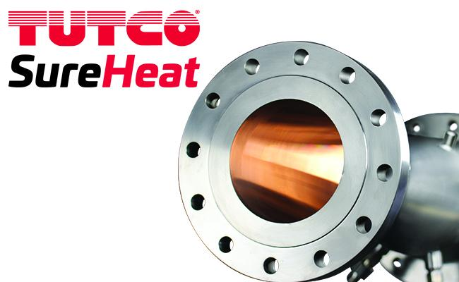 Electric air heater solutions for testing and research