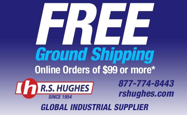 R.S. Hughes Co, Inc.