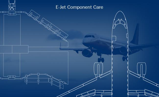 E-Jet Component Care