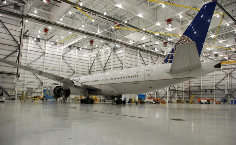 Comprehensive Solutions for MRO Facilities
