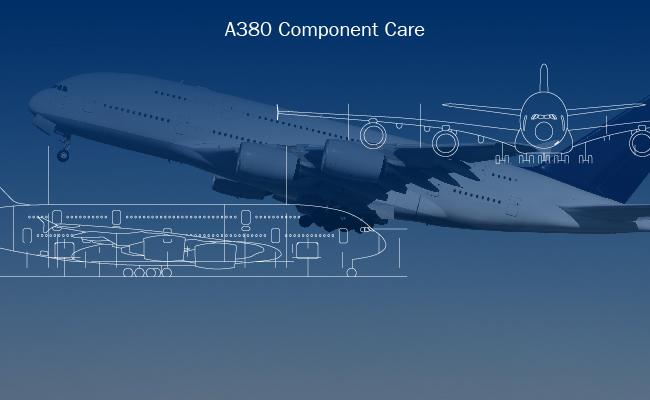 A380 Component Care