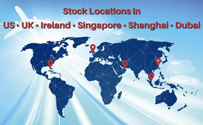 Global Inventory Solutions