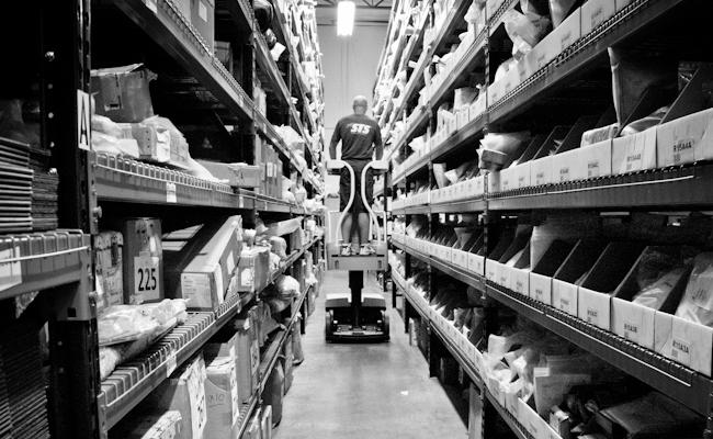 Inventory Solutions Programs