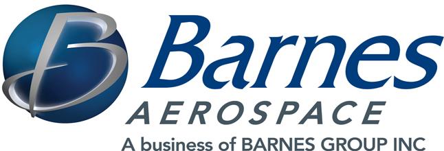 Barnes Aerospace Turbine Engine Component Repairs