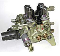 Hydraulic Component Repair Specialists