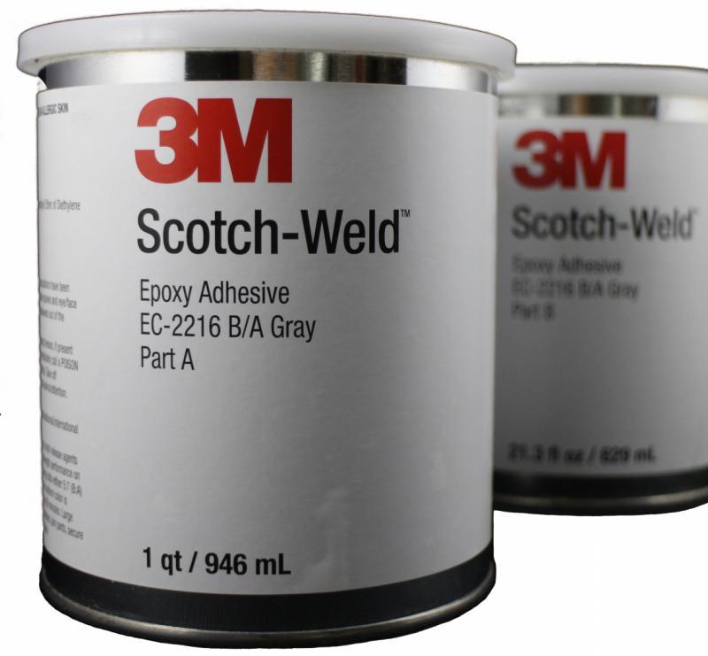 3M Epoxy Adhesive EC 2216