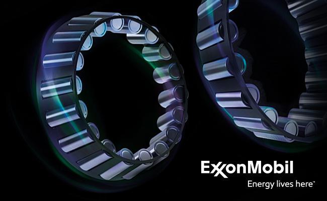 ExxonMobil aviation greases