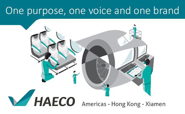 HAECO Group-- Leading Independent MRO Group