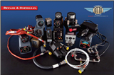 Otto Instrument Service - Complete MRO Services Commercial and Military