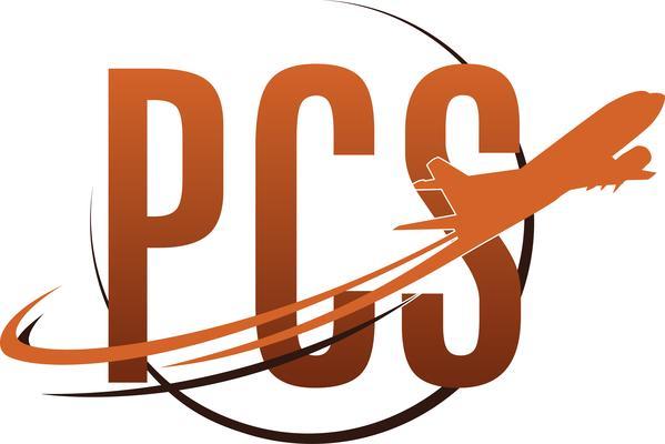 Preferred Composite Services (PCS) logo