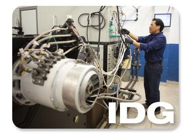 Airbus 320/Boeing 737 IDG Inspection, Repair, Exchange and Overhaul - Experience & Excellence, Every Time.