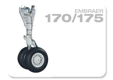 Inspection, Overhaul, Repair & Exchanges- Embraer 170/175